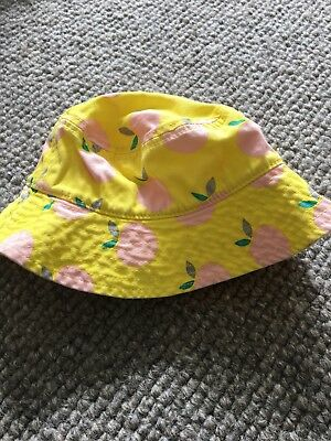 Baby Hat - Country Road