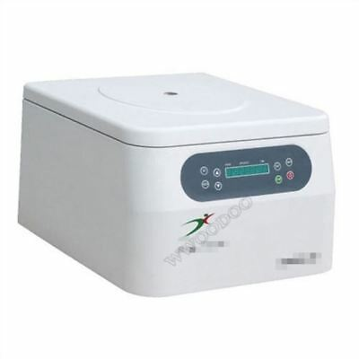 Prp Low Speed Centrifuge 50ML*4 Swing Rotor 4200R/Min Led Display CE&IS09001 su