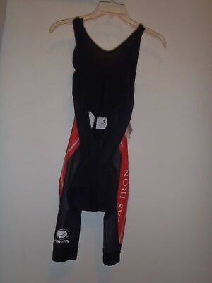 Parentini Cycling Bib Shorts, Male, Size Xl, Taglia, Brand New With Tags!