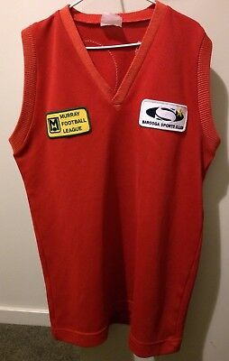 Murray Football League Jersey Guernsey VFL AFL Vic Country Barooga Sports Club