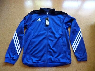 Adidas Trainingsjacke - Neu