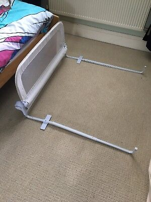 toddlers bed guard