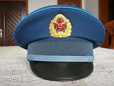 07's series China PLA Air Force NCO and Soldiers CAP,Hat