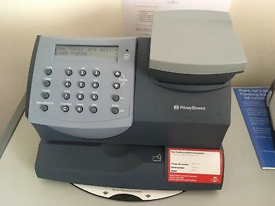 Pitney Bowes DM50 Franking machine K721 pre-owned