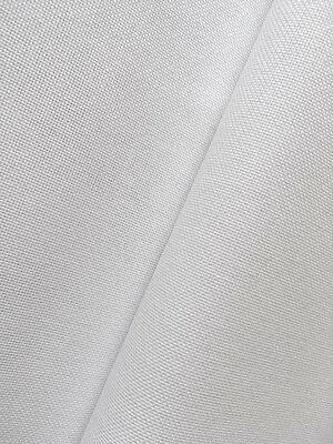 White 27 count Linda  evenweave Zweigart cross stitch fabric 100 x 70 cm