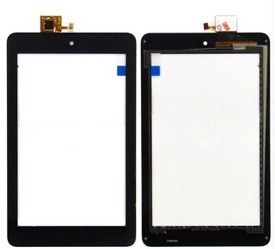 Replacement Touch Screen Digitizer Glass For Dell Venue 7 3730 T01C + Tools @8