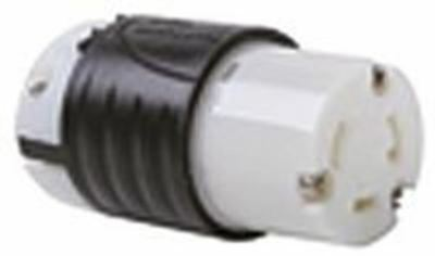 PASS & SEYMOUR USA Mains Sockets NEMA L5 - 30R, 30A, Cable Mount, 125 V ac