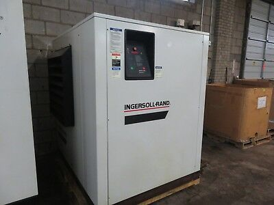 Ingersoll-Rand TM1125-TW Thermal Mass Compressed Air Dryer175 PSIG 460V 3PH