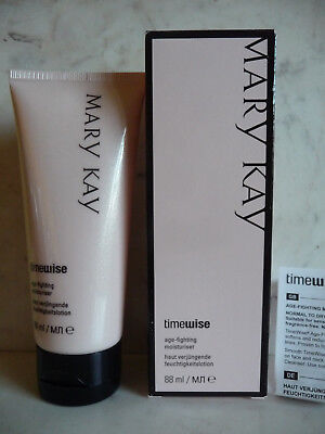 Mary Kay Timewise Age-Fighting Moisturiser 88Ml Normal To Dry Skin Exp 04/17