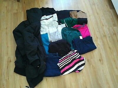 Umstandsmode Paket: Esprit, Mamalicious, H&M, BPC, ONLY, S. Oliver, M/L 40/42