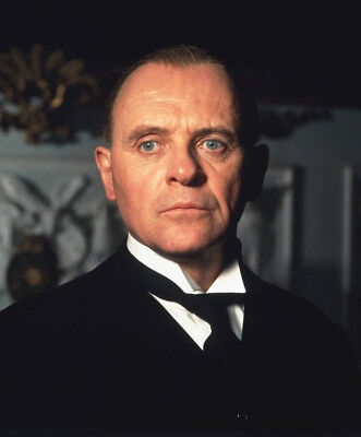 The Remains of the Day UNSIGNED photograph - L9118 - Anthony Hopkins - NEW IMAGE