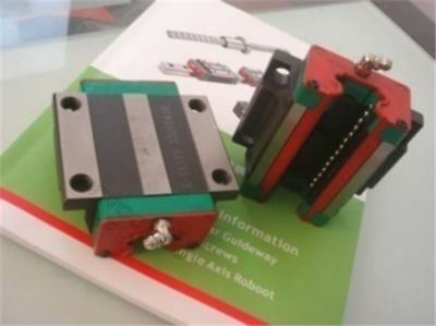 1Pcs Hiwin Linear Rail Carriage HGH30CA ( Match With HGR30 Guideway) New qw