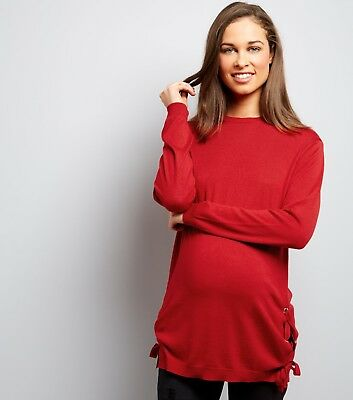New Look Maternity Jumper - UK 10