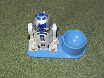 Star Wars R2-D2 Egg Cup - Collectable?