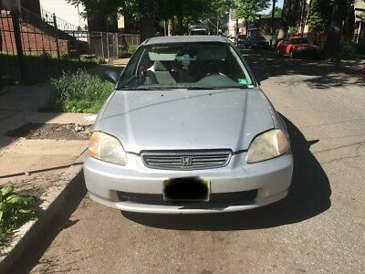 1997 Honda Civic  honda civic 1997