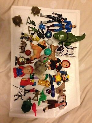 bits & bobs toy figures & things