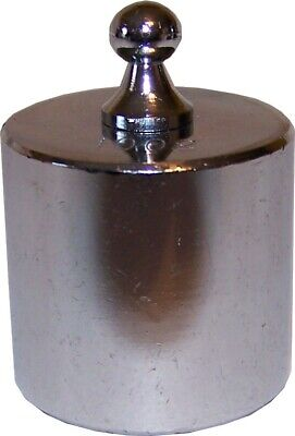 1/2 Kilo Scale Calibration Weight 500 Grams USA Seller New Free US Fast Post
