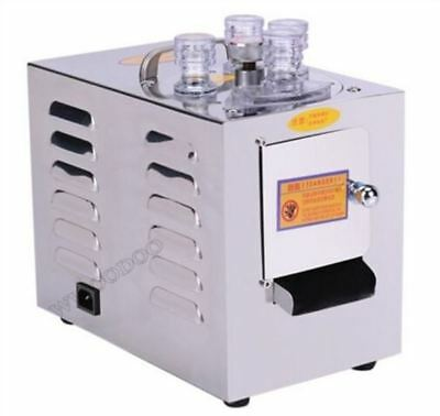 Chinese Medicine Slicing Machine With Oven Household Electric Machine ft