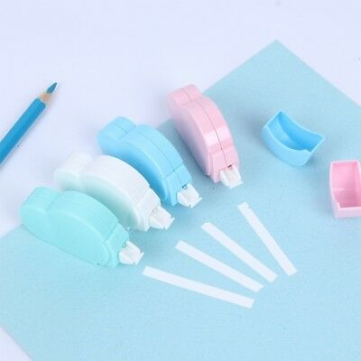 Cloud 5m Mini Correction Tape Sweet White Out Stationery School Office Supply