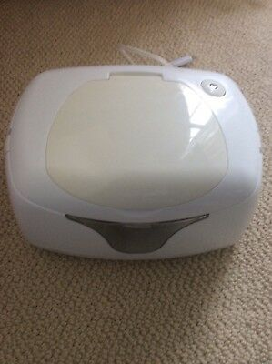 Dex Baby Ultra Wipe Warmer