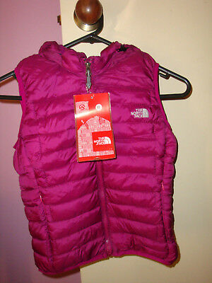 The North Face Kids  Puffer Vest (Brand New) Size Xl