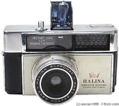 Vintage Retro Cameras all sorts including boxed brownies