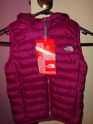 The North Face Kids  Puffer Vest (Brand New) Size L