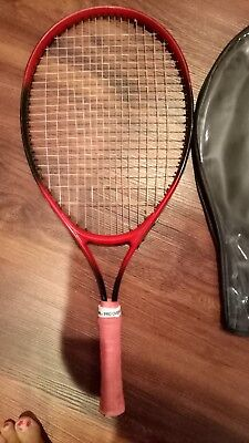 Junior Tennis Racquet 21/22 inch with cover