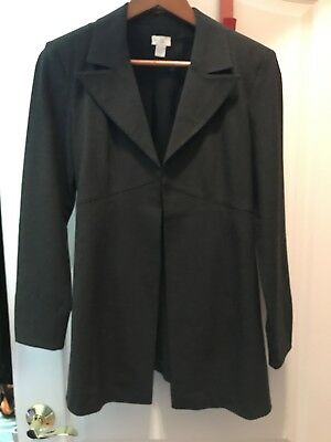 Women's ME Maternity Professional Jacket, Size Small