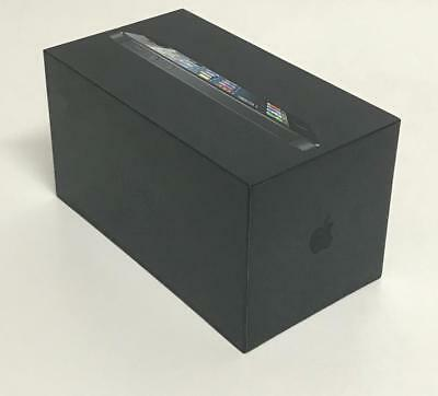 BOX ~ IPHONE 5 Black 16G ~ EMPTY BOX ONLY ~ VERY GOOD CONDITION