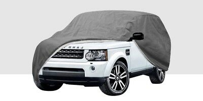 Range Rover Vogue 02-12 L322 Heavy Duty Fully Waterproof Car Cover Cotton Lined