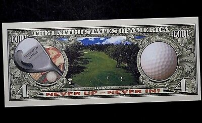 SERIES 2002; Great Game of Golf 2007 UNITED STATES (57Q)