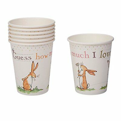 Neviti 673134Guess How Much I Love You–Tasses