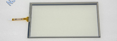 """NEW For 4 Wire Resistive 155x89mm Touch Digitizer Glass 6.5"""" TFT AT065TN14 @888"""