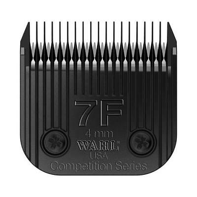 Wahl Ultimate Competition Series Blade, Size 7F - Leaves 4mm