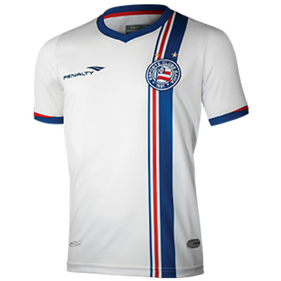 Esporte Clube Bahia Away Shirt (Brazil)  size  xl tags/packet