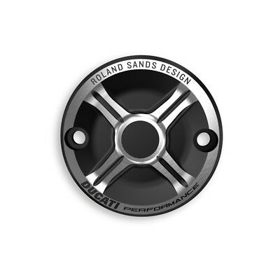 Genuine Ducati XDiavel Timing Inspection Cover 97380611A