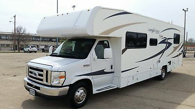 2013 Ford E-450 Super Duty Leprechaun by Coachmen LPC281QB