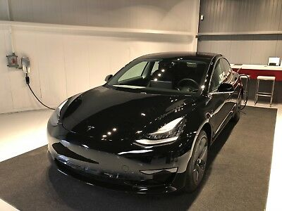 2018 Tesla Model 3  2018 Tesla Model 3 - With Extras - Available Now - Chicago Pickup or Shipped