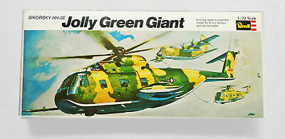 REVELL SIKORSKY HH-3E Jolly Green Giant, 1/72 (H 144)