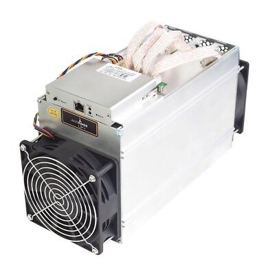 ANTMINER L3+ 504 MH/s IN HAND READY TO SHIP FOR SCRIPT MINING