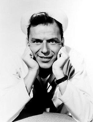 On the Town UNSIGNED photograph - L9277 - Frank Sinatra - NEW IMAGE!!!!
