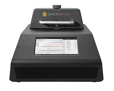 Chai Open qPCR – Real-Time PCR Thermocycler 2x Channel - Brand New w/ Warranty!