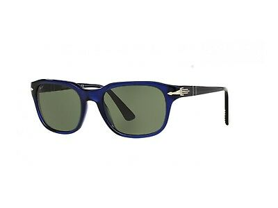 0b9169b9de Persol Film Noir Sunglasses 3112 S 181 31 53x19 Blue   Green Made In Italy