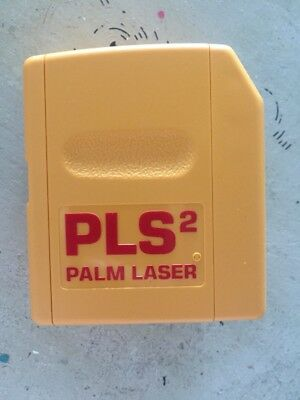Housing shell PLS 2 Pacific Laser Systems