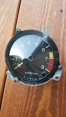 Datsun 620 Tachometer out of a 1978
