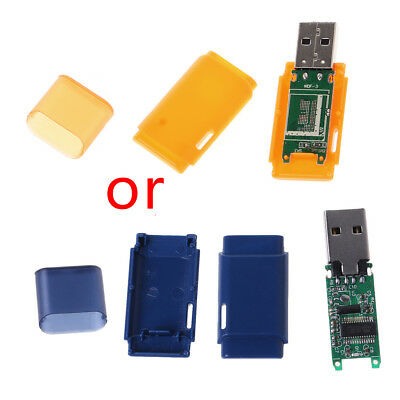 USB 2.0 eMMC Adapter eMCP 162 186 PCB Main Board without Flash Memory