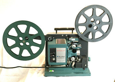 Bell & Howell Filmosound 16 MM Projector Model 1592