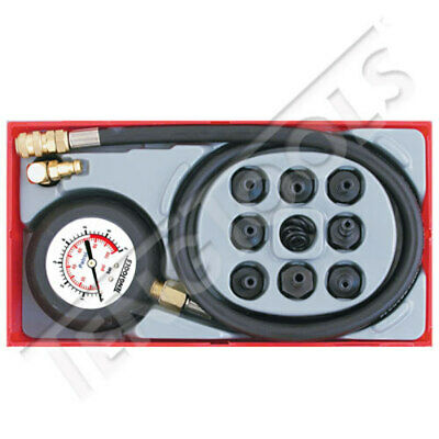 Oil Pressure Test Kit (TTAT400)