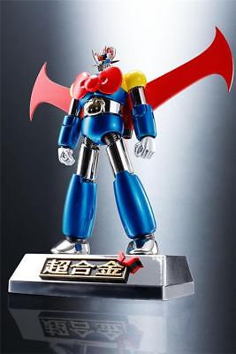Bandai Super Robot Chogokin (Src) - Mazinger Z Hello Kitty Color